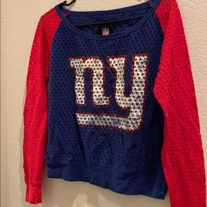 🏈Ladies NFL shirt New York Giants🏈